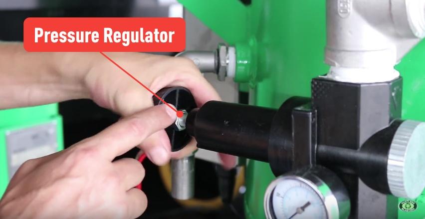 maintenance-pressure-regulator