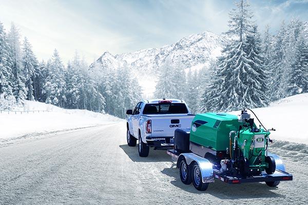 Snow-w-Mobile